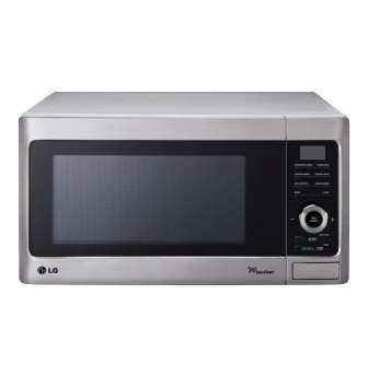 LG 56l Electronic Microwave Oven