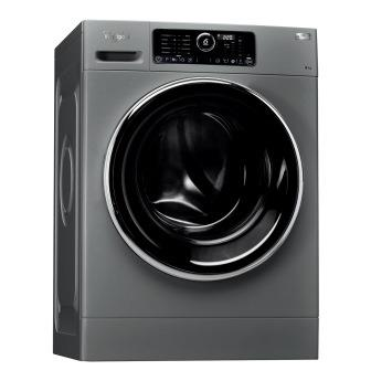 WHIRLPOOL 9kg Zen Drive Front Load Washer