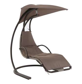 TERRACE LEISURE Provence Hanging Lounger