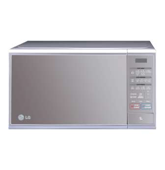 LG 30l Electronic Microwave Oven