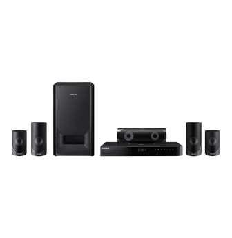 Samsung 5.1CH 1000W 3D Blu Ray Home Theatre System