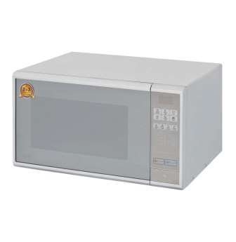 LG 44L Electronic Microwave Oven
