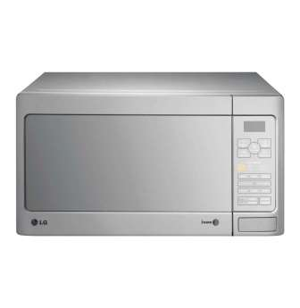 LG 40L Grill Microwave Oven
