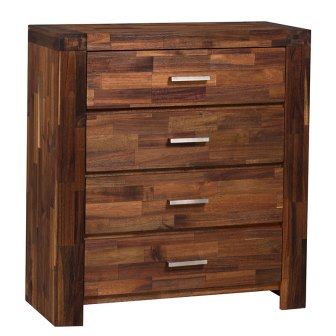 ARCTIC 4 DRAWER CHEST